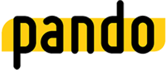 Pando Media Logo
