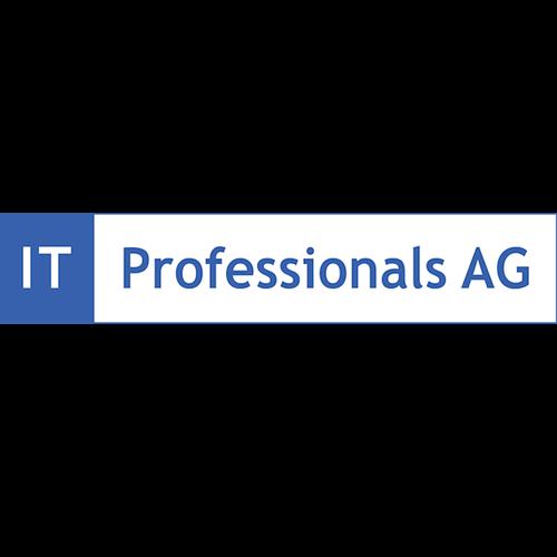 Das Logo der WebsiteIT Professionals AG