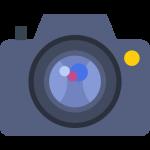 eine Kamera Icon